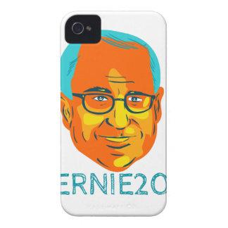 Presidente 2016 de Bernie WPA Case-Mate iPhone 4 Carcasa