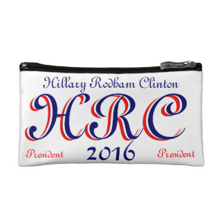 Presidente 2016 de HRC Hillary Rodham Clinton