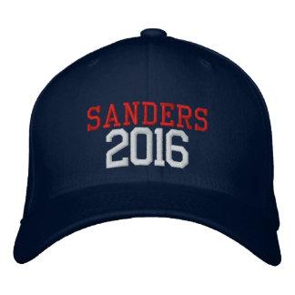 Presidente 2016 de las chorreadoras de Bernie Gorra De Béisbol Bordada