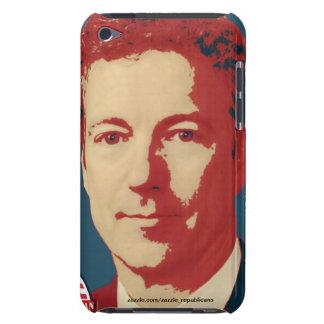 PRESIDENTE 2016 DE PAUL DEL RAND iPod Case-Mate CARCASA
