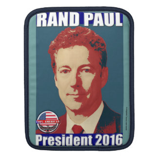 PRESIDENTE 2016 DE PAUL DEL RAND FUNDAS PARA iPads