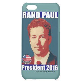 PRESIDENTE 2016 DE PAUL DEL RAND