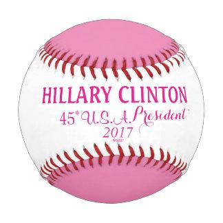 Presidente 2017 de HILLARY CLINTON 45.a los