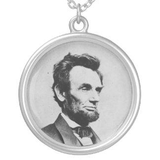 Presidente Abraham Lincoln de Mathew B. Brady Joyerías