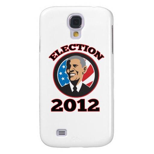 Presidente americano Barack Obama 2012