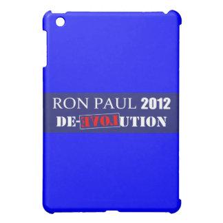 Presidente anti 2012 de Ron Paul De-Evolución Desi