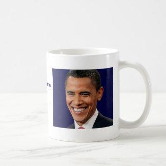 Presidente Barack Obama2, presidente Barack Husse… Taza De Café