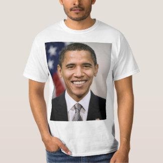 Presidente Barack Obama 2012 Playera