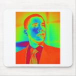 Presidente Barack Obama Alfombrilla De Ratones