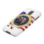 Presidente Barack Obama Carcasas Para Galaxy S5