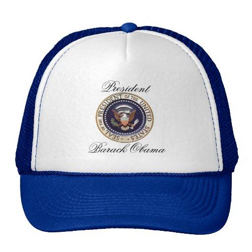 Presidente Barack Obama Gorra