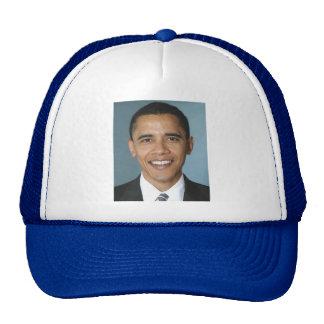 Presidente Barack Obama Gorros