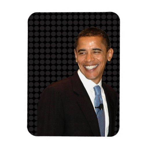 Presidente Barack Obama Imanes