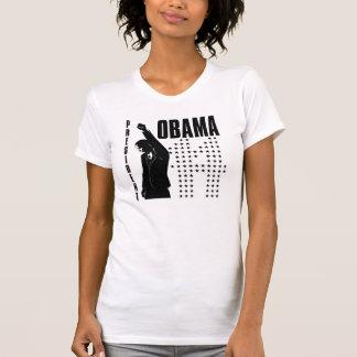 Presidente Barack Obama Playera