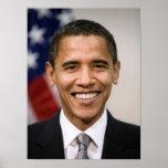 Presidente Barack Obama Poster