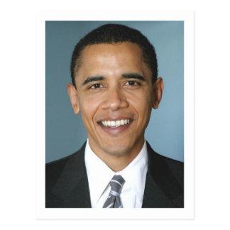 Presidente Barack Obama Postales