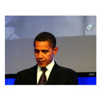 Presidente Barack Obama Tarjetas Postales