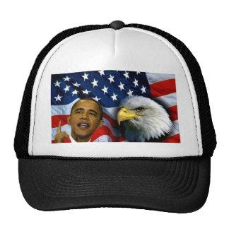 Presidente Barack Obama visiones y Dreams_ Gorras