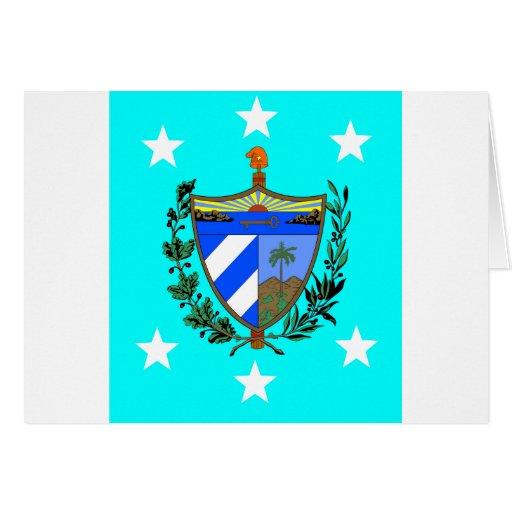 Presidente Cuba, Cuba Tarjetas