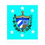 Presidente Cuba, Cuba Tarjetas Postales