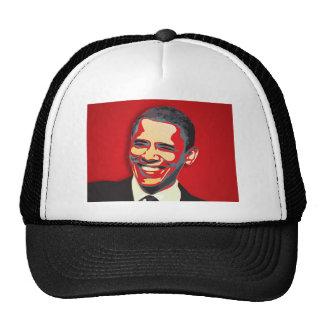 Presidente de Barack Obama 44.o Gorras De Camionero