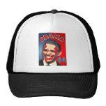 Presidente de Barack Obama 44.o Gorro De Camionero