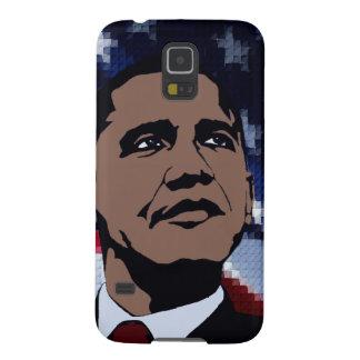 Presidente de Obama Fundas Para Galaxy S5