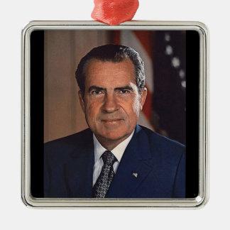 Presidente de Richard M. Nixon 37.o Adorno