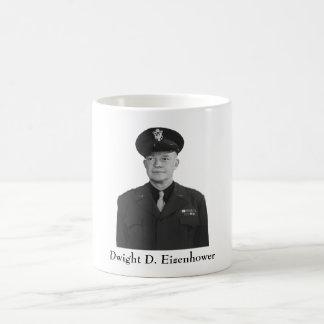 Presidente Dwight D. Eisenhower Taza De Café