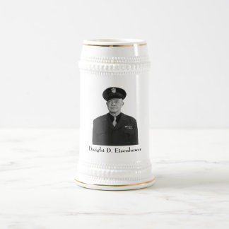 Presidente Dwight D. Eisenhower Taza