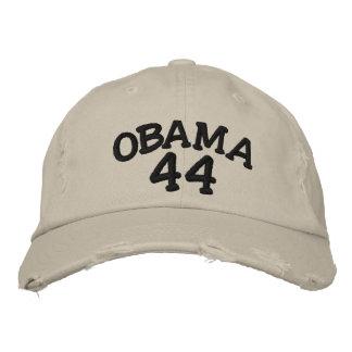 Presidente Embroidered de Barack Obama 44.o Gorra Bordada