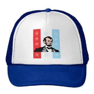 Presidente Estados Unidos de América - de Abraham Gorros Bordados