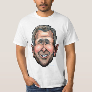 Presidente George W Bush Playera