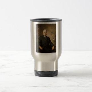 Presidente Harry Truman Tazas De Café