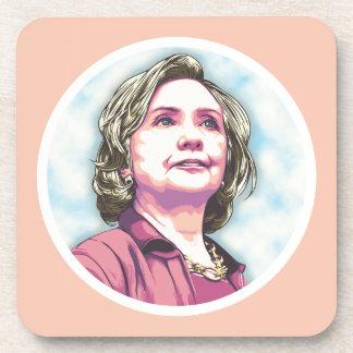 Presidente Hillary Posavaso