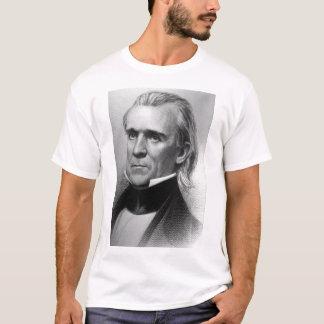 Presidente James K. Polk, c_America Grows_Image Playera
