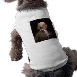 Presidente John Adams Camiseta De Perrito