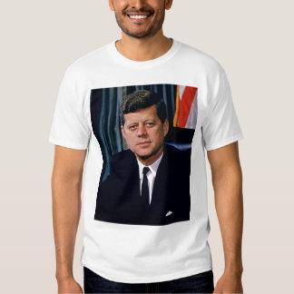 Presidente John F. Kennedy Remeras