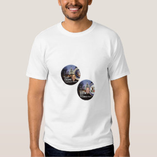 Presidente Jugate T-Shirt Playera