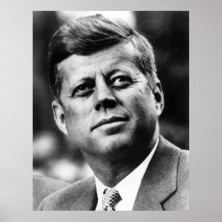 Presidente Kennedy Impresiones