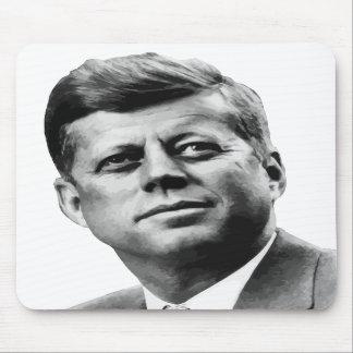 Presidente Kennedy Alfombrilla De Ratones
