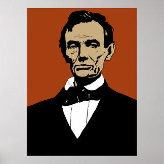 Presidente Lincoln Impresiones