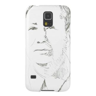 Presidente Mao China Fundas Para Galaxy S5
