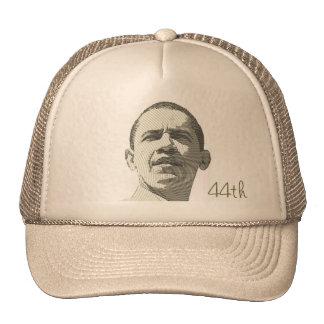 Presidente Obama - 44.o - gorra