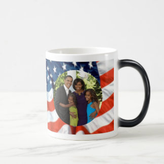 Presidente Obama Collectibles Taza