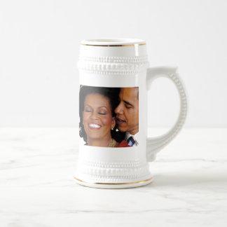Presidente Obama Collectibles Tazas De Café