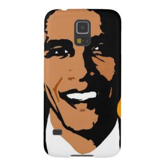 Presidente Obama Carcasas Para Galaxy S5