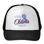 Presidente Obama Gorro De Camionero