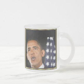 Presidente Obama Photo Collectibles Taza De Café