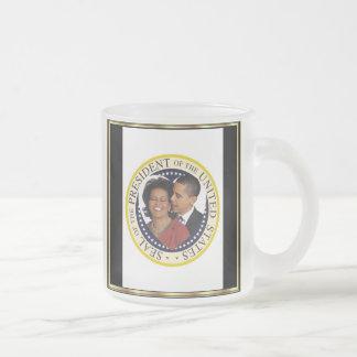 Presidente Obama Photo Collectibles Tazas De Café